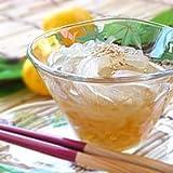 9種類のタレすべてお試し柿田川名水ところてん9食セット プラスチック突き棒付