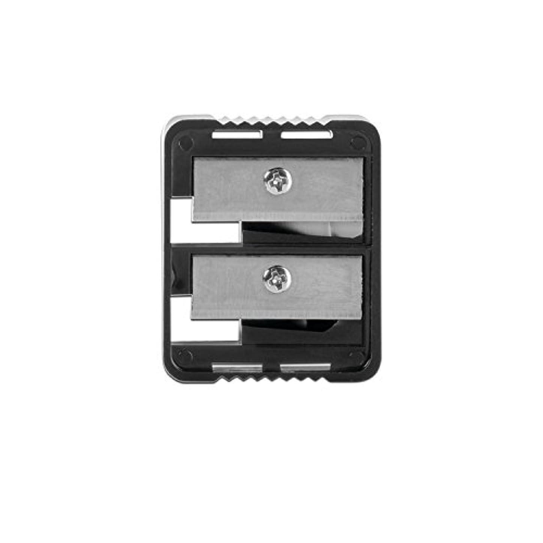 WET N WILD Dual Pencil Sharpener (並行輸入品)
