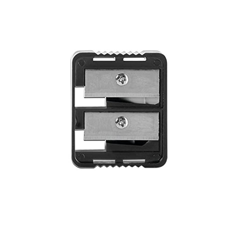 オーナー節約限りWET N WILD Dual Pencil Sharpener (並行輸入品)