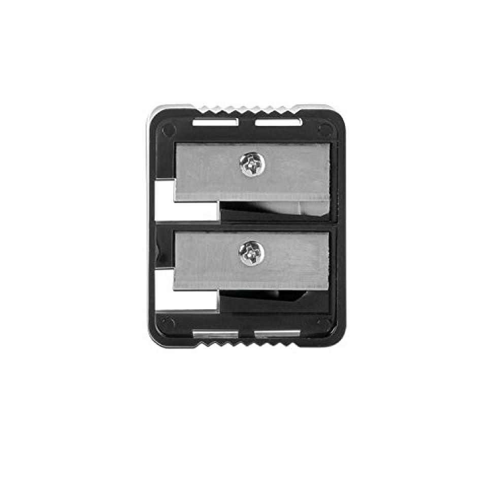 距離ブランクテニスWET N WILD Dual Pencil Sharpener (並行輸入品)