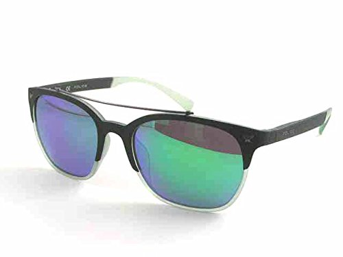 【POLICE】ポリス サングラス ネイマールモデル 偏光レンズ [SPL161-6PCV] EXILE アツシ ご愛用ブランド