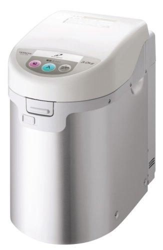 HITACHI キッチンマジック 家庭用生ごみ処理機 シルバー