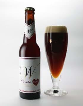 【期間限定 冬ビール】 田沢湖ビール ダブルチョコレートボック W Chocolate bock 330ml × 1本入り (箱入)