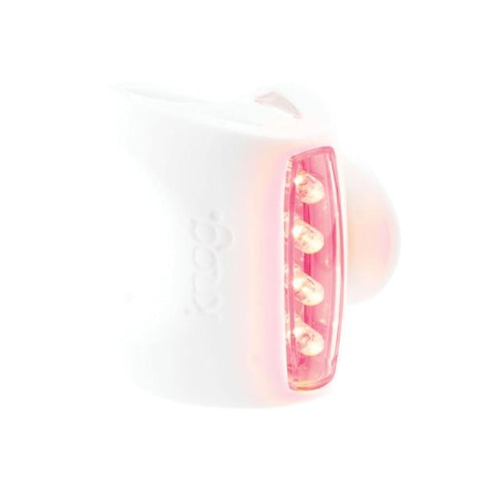 コンデンサー溶接瀬戸際knog(ノグ) SKINK 4LED/REAR WHITE KSL551-03