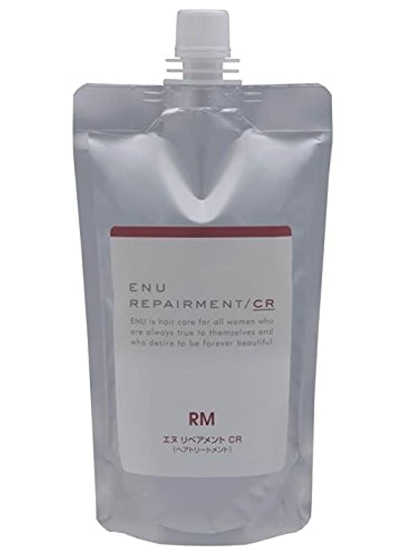 ドキドキ地上のぴったり中野製薬  ENU エヌ リペアメント CR レフィル 400g