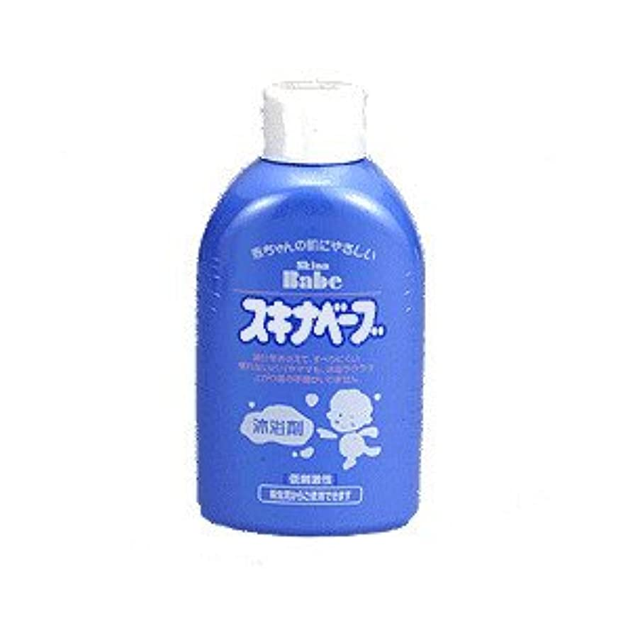 略語森なぜ(持田ヘルスケア)スキナベーブ 500ml(入浴剤)(医薬部外品)(お買い得3個セット)