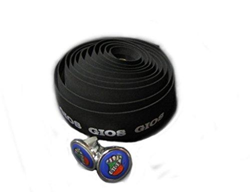 GIOS ジオス バーテープ ブラック