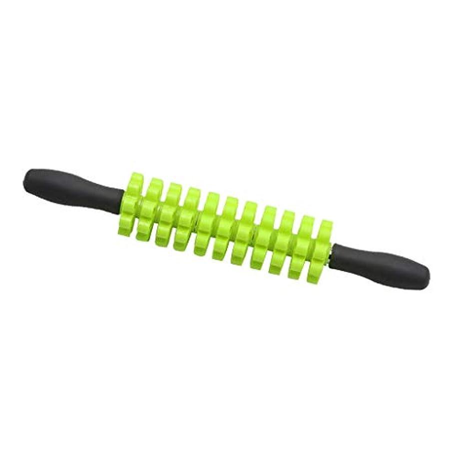 未満限られたインデックスHellery マッサージローラー 筋膜リリース トリガーポイント 筋肉マッサージ棒 ボディマッサージ