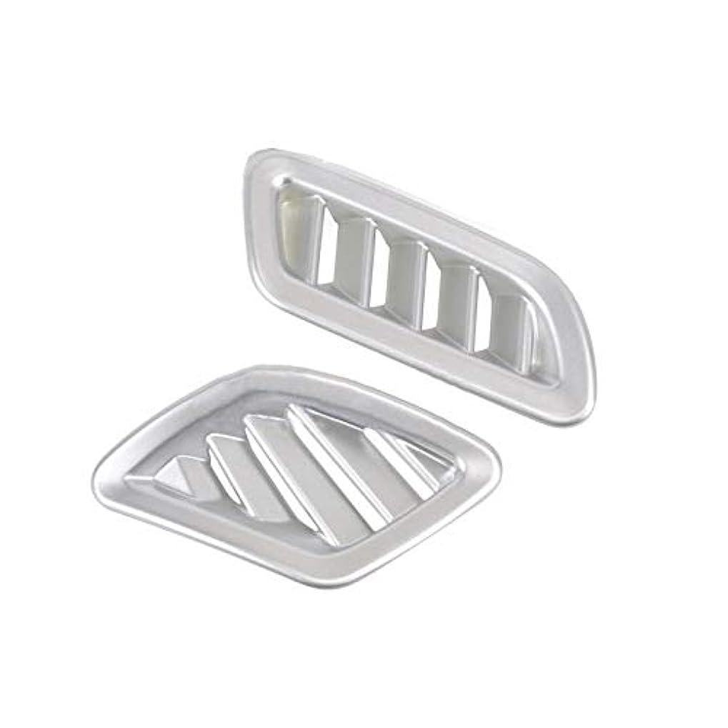 である民主党父方のJicorzo - Car Interior Dashboard Vent Cover Trim Sticker Car Interior Styling Accessory For Jeep Renegade 2016...