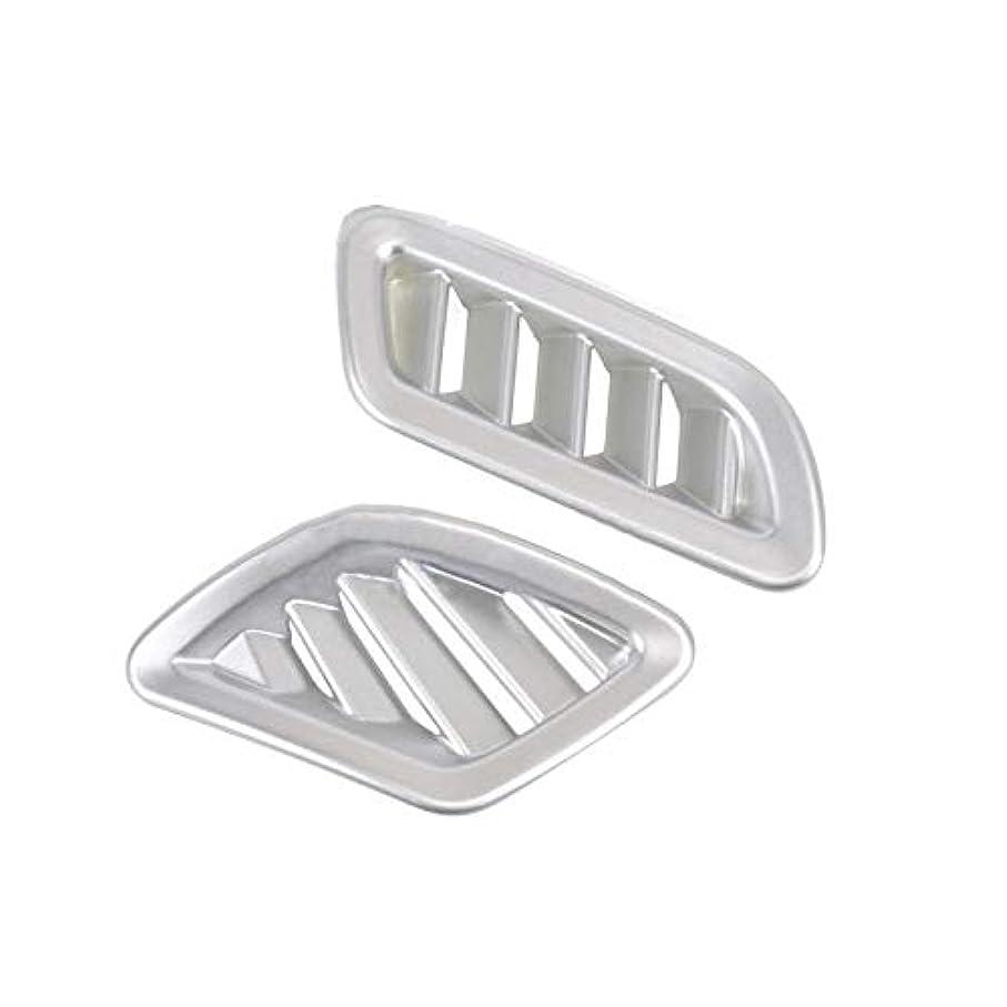 編集者力強い方言Jicorzo - Car Interior Dashboard Vent Cover Trim Sticker Car Interior Styling Accessory For Jeep Renegade 2016...