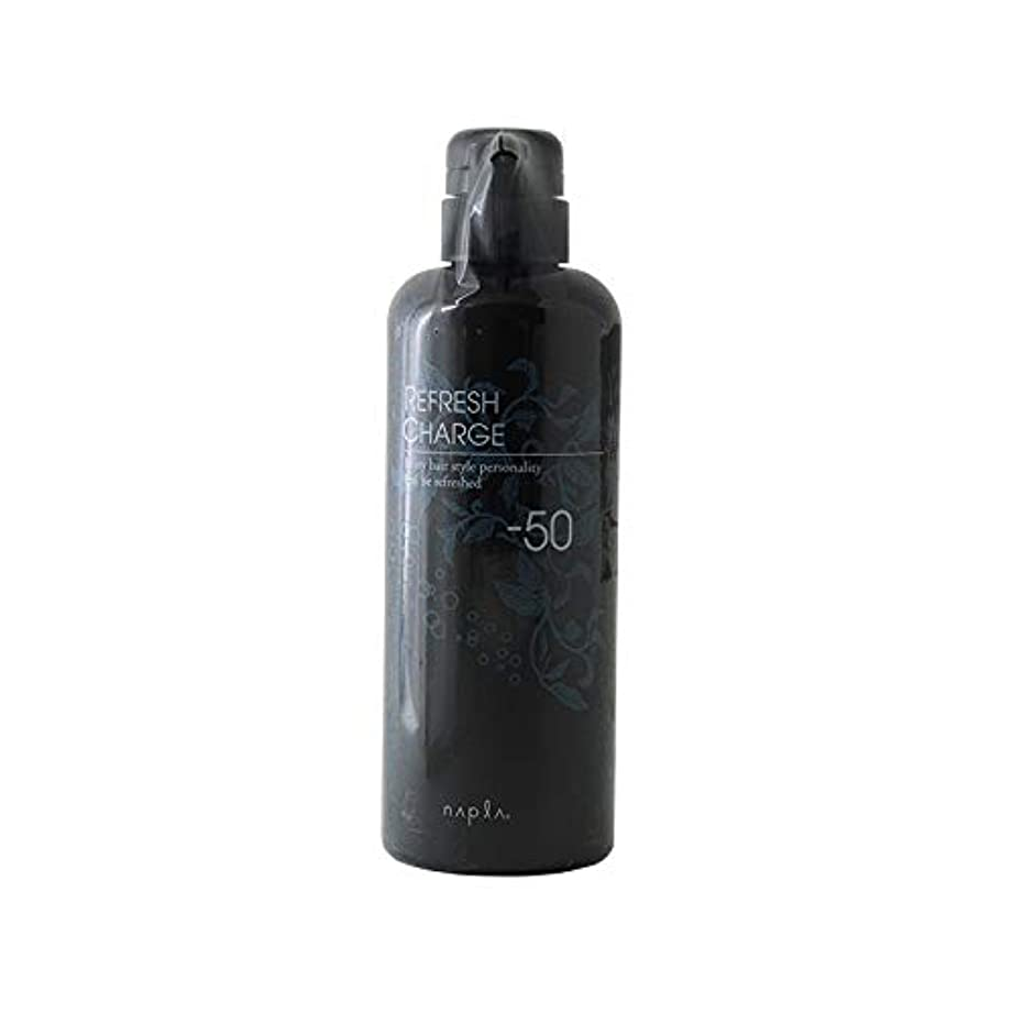 ハントボイコット交換リフレッシュスキャルプ リフレッシュチャージ -50(500ml)