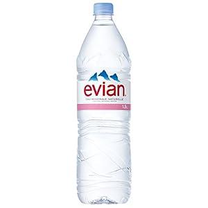 伊藤園 Evian(エビアン) ミネラルウォー...の関連商品1