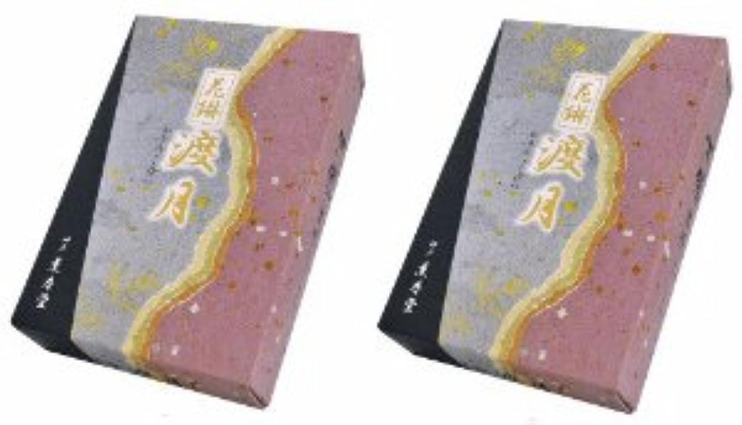 保存設置所属薫寿堂 花琳渡月 大バラ 2箱セット