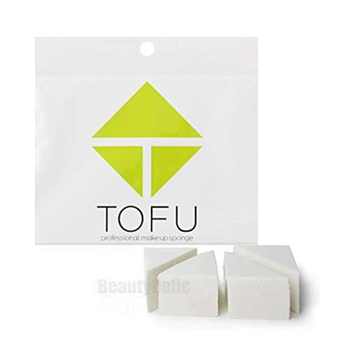批判的に滞在きれいにTOFUプロフェッショナル メイクアップスポンジ Re:
