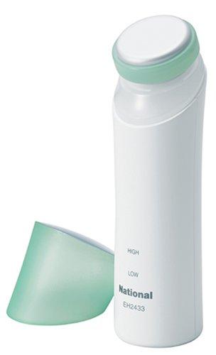 パナソニック 超音波美容器 ソニックシェイプ EH2433-G 緑