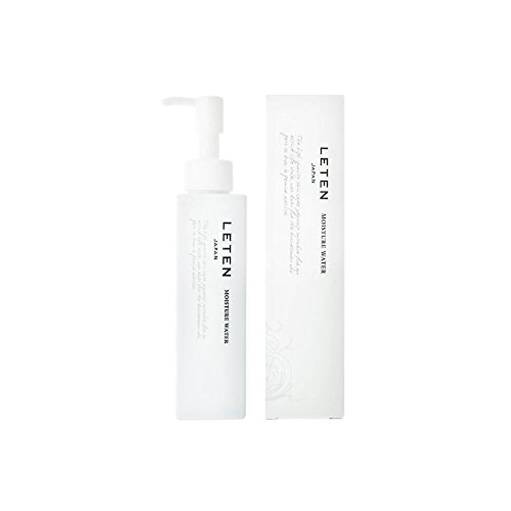 第二ガラガラヘクタールレテン (LETEN) モイスチャーウォーター 150ml 化粧水 敏感肌