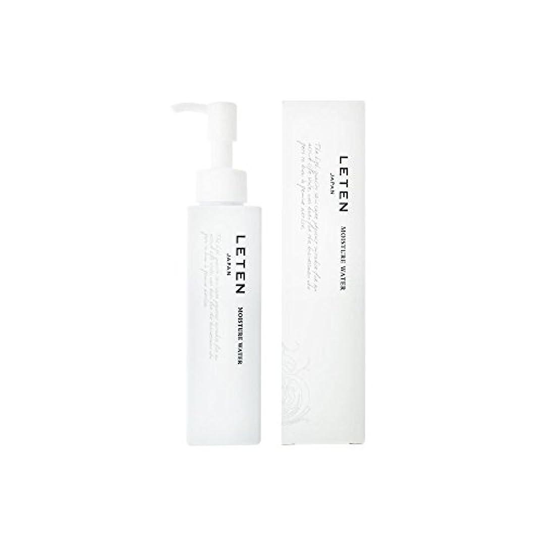 レテン (LETEN) モイスチャーウォーター 150ml 化粧水 敏感肌