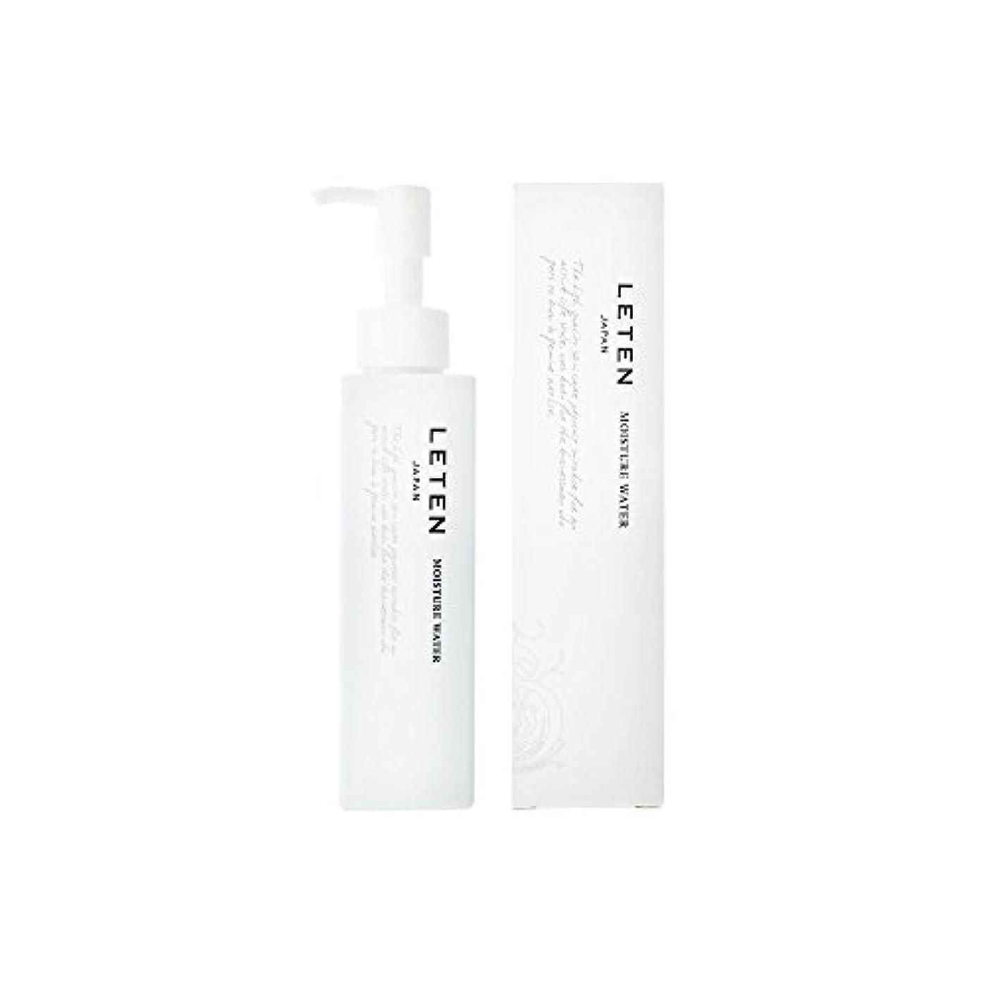 金曜日混沌セットアップレテン (LETEN) モイスチャーウォーター 150ml 化粧水 敏感肌