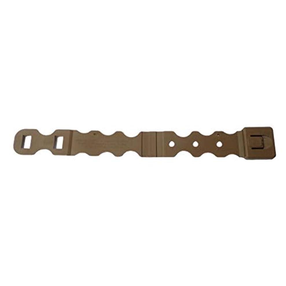 み何か収まるサブロック (SUBROC) MALICE CLIP SHORT No.2618 COYOTE BROWN
