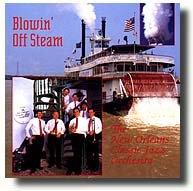 Blowin' Off Steam