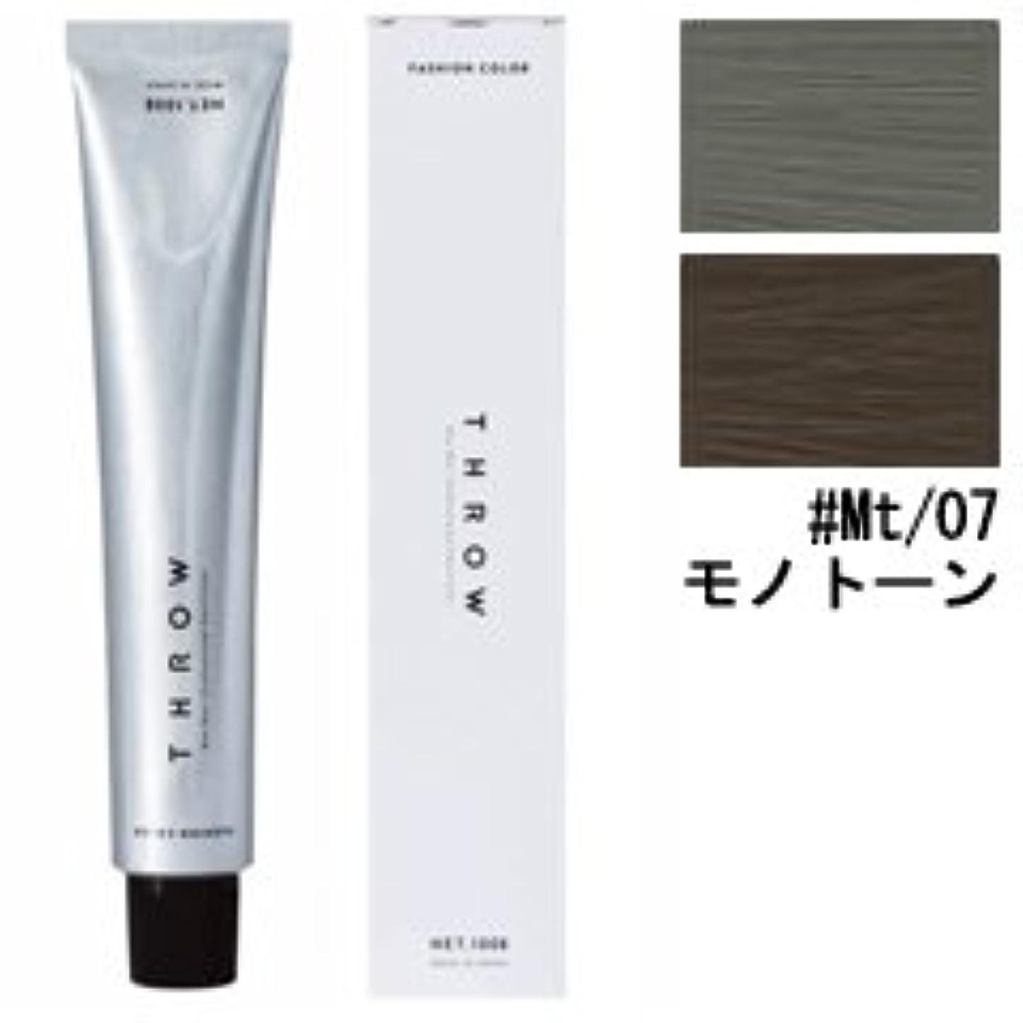 【モルトベーネ】スロウ ファッションカラー #Mt/07 モノトーン 100g