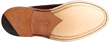 Barker Butcher: Leather Sole