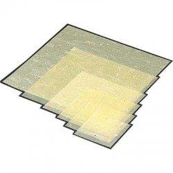 MIN(マイン ) 金箔紙ラミネート 黄 (500枚入) M30-432