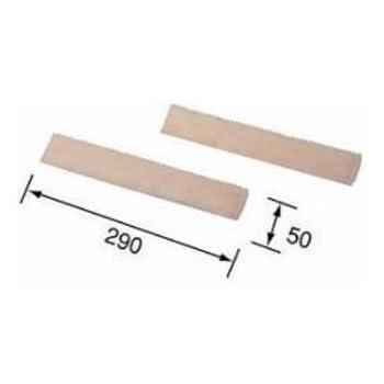サンヨー エアコン用交換フィルター(2枚組×2セット) りんごプリーツ STK-F4A