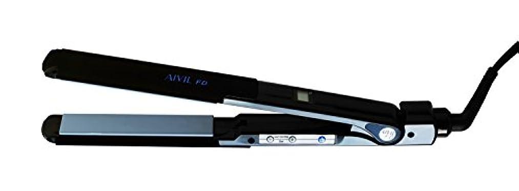 サーカス製造業スペクトラムアイビル FDストレートアイロン