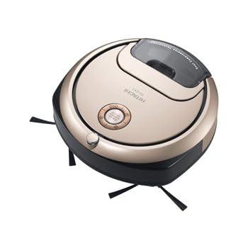 【アウトレット】 (K) 日立 RV-DX1 [ロボット掃除機] minimaru ブラック 【送料無料】 展示品 【展示品】