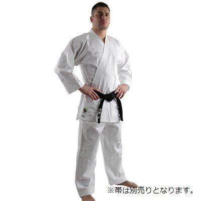 アディダス(adidas) 空手衣(WKF公認) 組手ファイ...