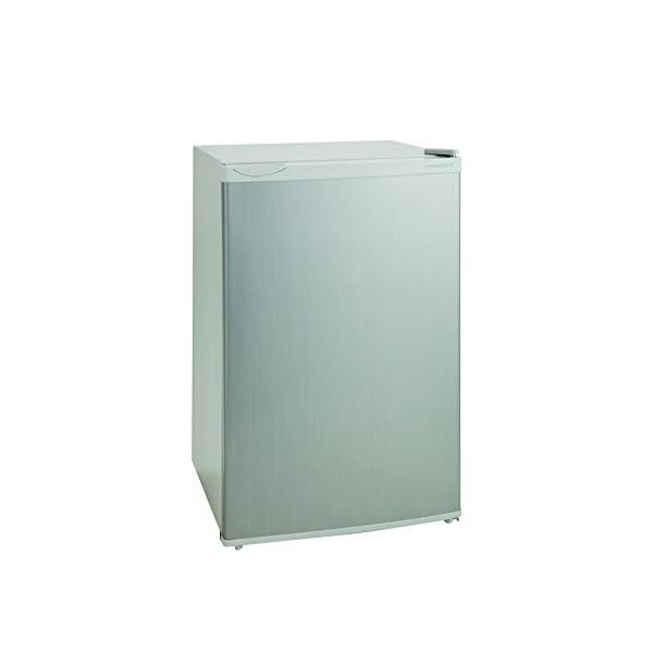 DAEWOO 75L 1ドア冷蔵庫(直冷式) シ...の商品画像