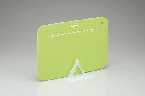 京セラ カラーまな板 グリーン CC-99 GR