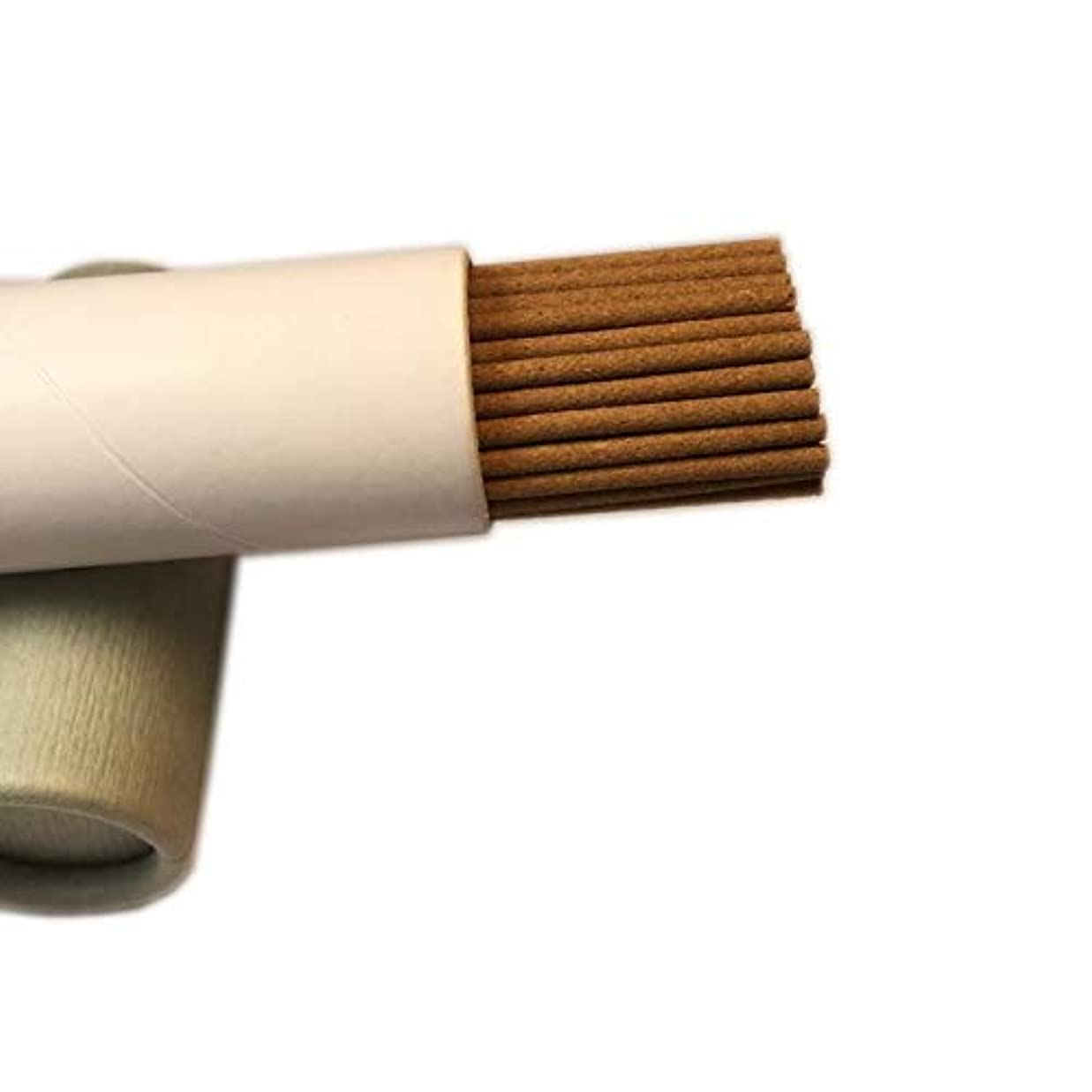薄暗い解決する冷ややかなDiatems - 天然白檀香21センチメートル沈香よもぎ蚊の芽香クロスボーダー屋内儀式の香[ゆう沈香]