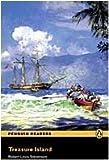 Treasure Island CD Pack (Book & CD) (Penguin Readers (Graded Readers))