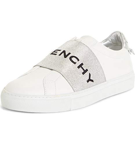 [ジバンシー] レディース サンダルLogo Strap Slip-On Sneaker (並行輸入品)