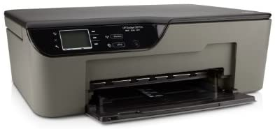 HP【HP Deskjet 3070A】 AirPrint 無線 A4 複合機 CQ192C#ABJ