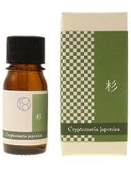 スギ精油エッセンシャルオイル(すぎ:杉■南会津 )5ml■山林栽培 和の精油