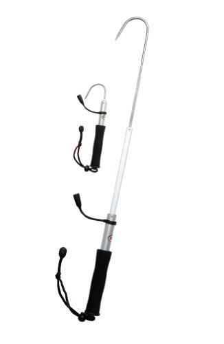 Rapala(ラパラ) 25-60cmテレスコ仕様ギャフ RGST