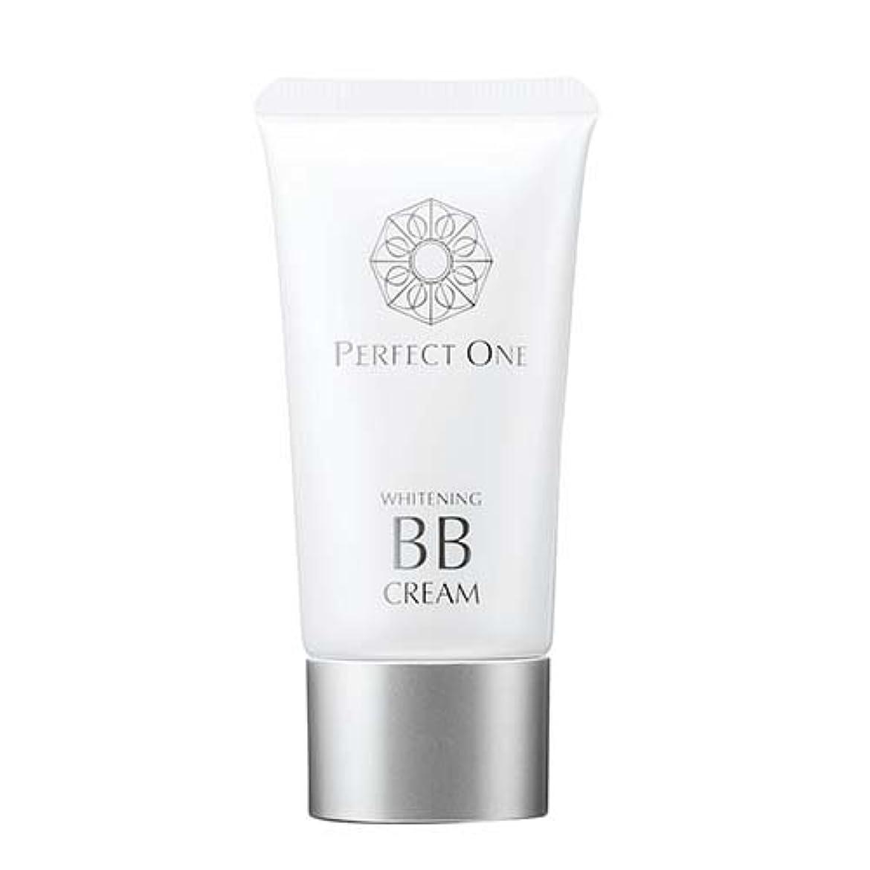 超越する敏感な何よりも新日本製薬 パーフェクトワン 薬用ホワイトニングBBクリーム ピンクナチュラル 25g