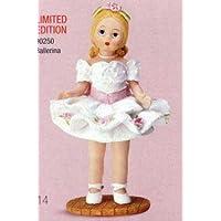 Madame Alexander Collectibles Wendy Ballerina Figurine