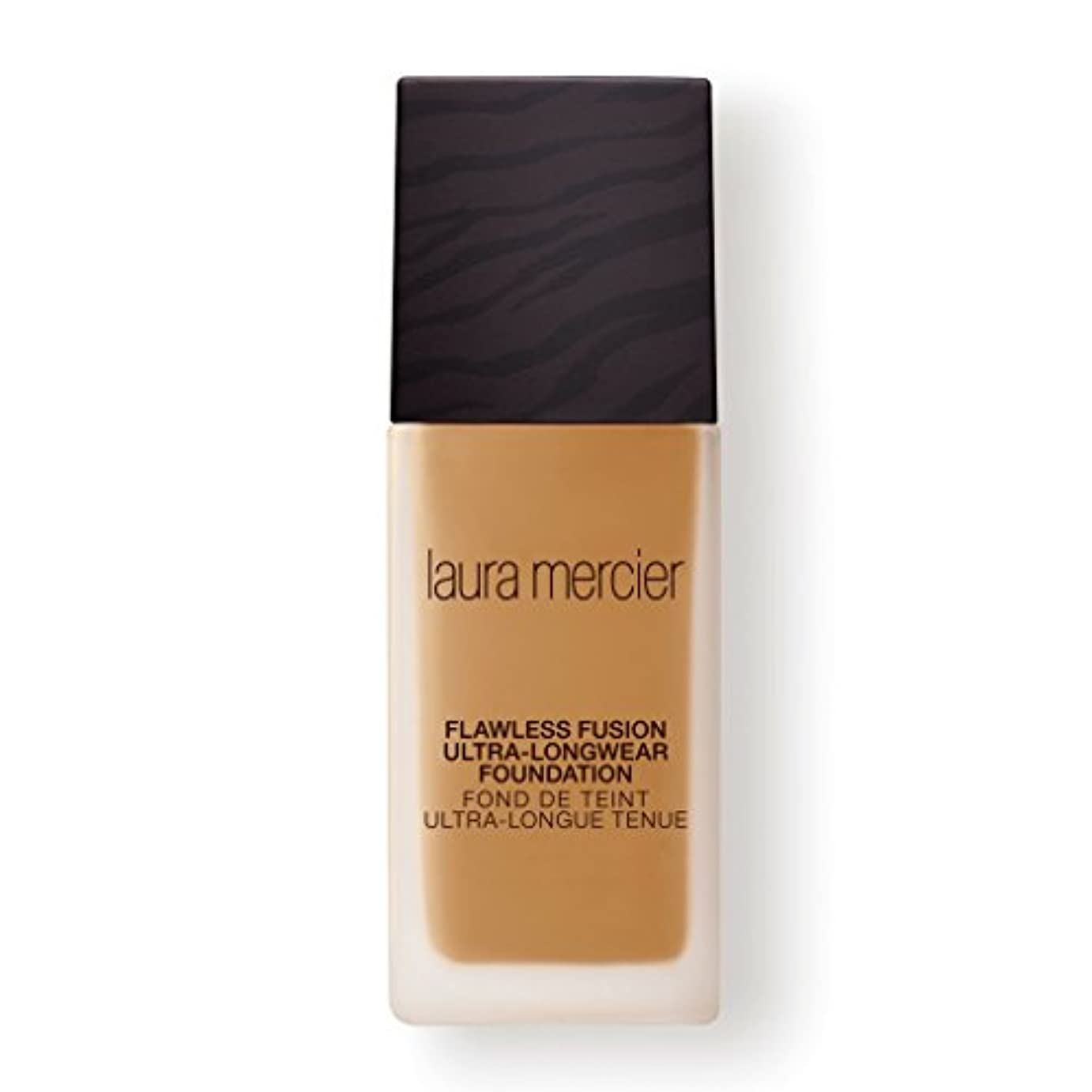 駅ドリル気づかないLaura Mercier Flawless Fusion Ultra-Longwear Foundation - Chai 1oz (29ml)