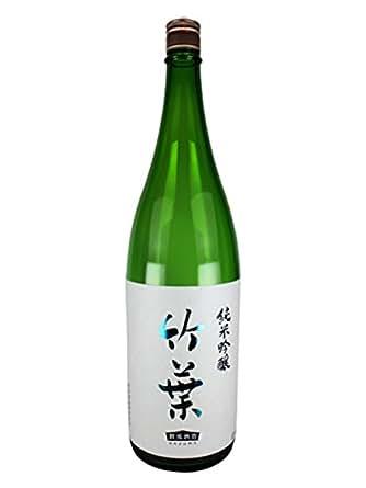竹葉 純米吟醸 1800ml 数馬酒造