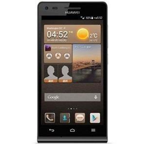 ファーウェイジャパン HUAWEI SIMフリースマートフォン Ascend G6本体/Black
