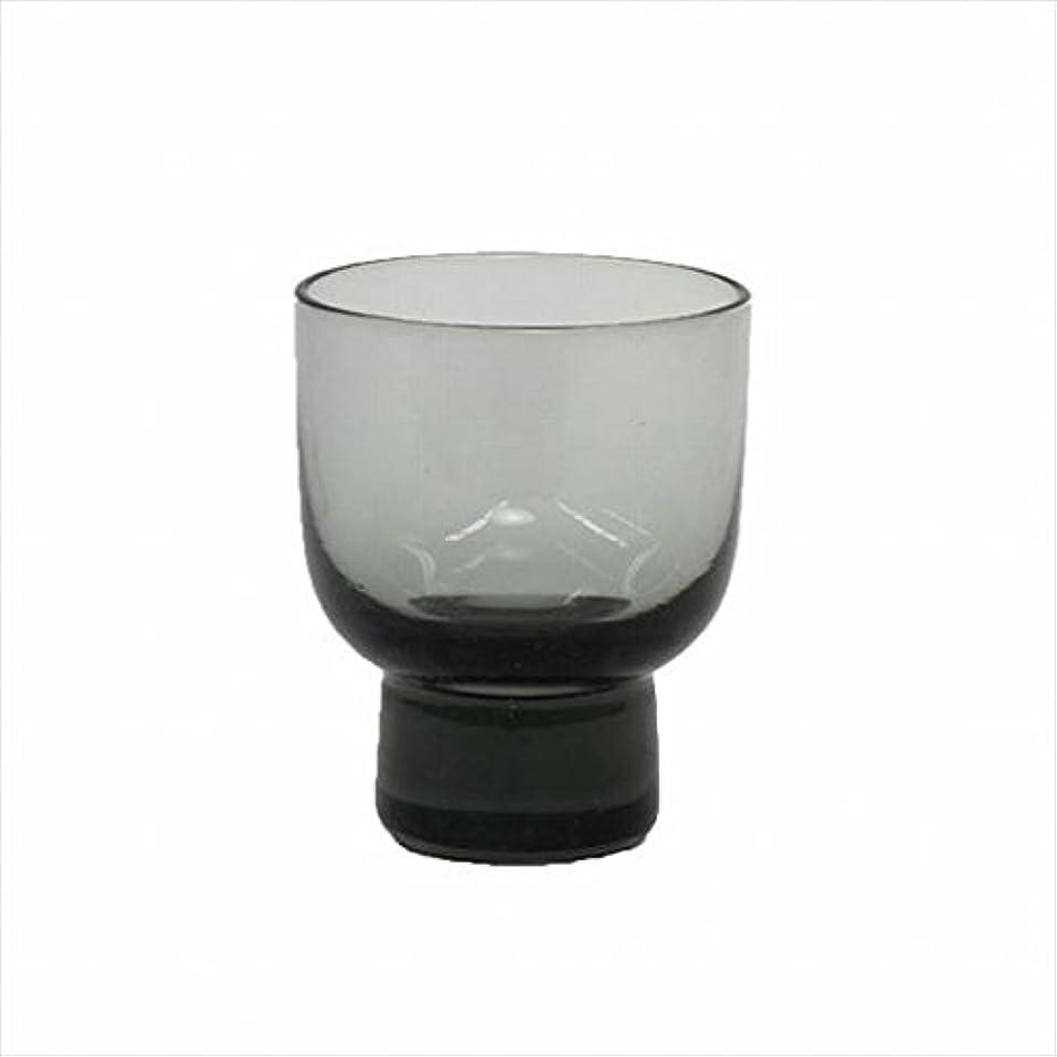 管理ハッピーオークカメヤマキャンドル(kameyama candle) ロキカップ 「 スモーク 」