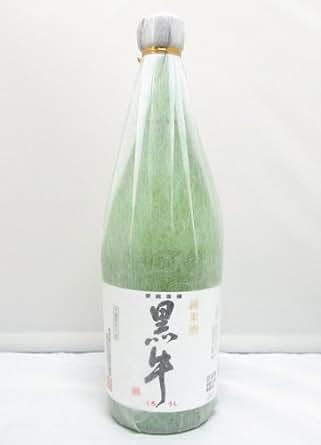 黒牛 純米酒 720ml