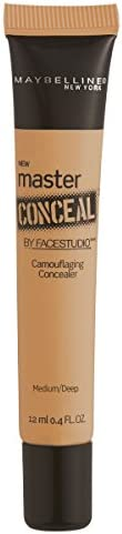 Maybelline Master Conceal Full Coverage Concealer - Medium/Deep
