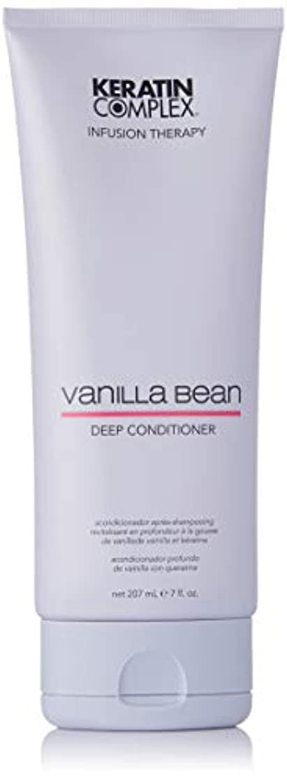 タバコ債務市の中心部Infusion Therapy Vanilla Bean Deep Conditioner (For All Hair Types) - 207ml/7oz