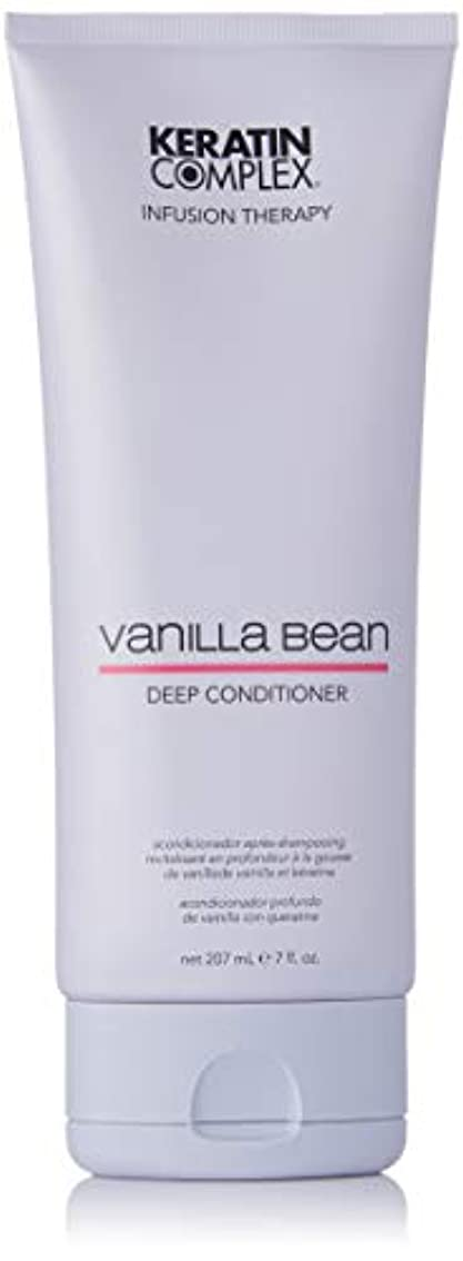 挑むケイ素丁寧Infusion Therapy Vanilla Bean Deep Conditioner (For All Hair Types) - 207ml/7oz