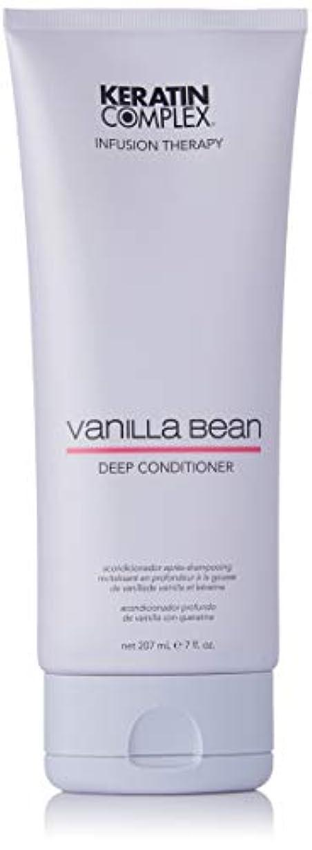 色合い反発する買うInfusion Therapy Vanilla Bean Deep Conditioner (For All Hair Types) - 207ml/7oz